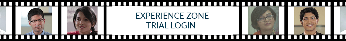 Experience Zone